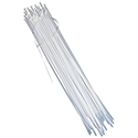 HVAC Heavy-Duty Zip Tie 36 in 50/Pack