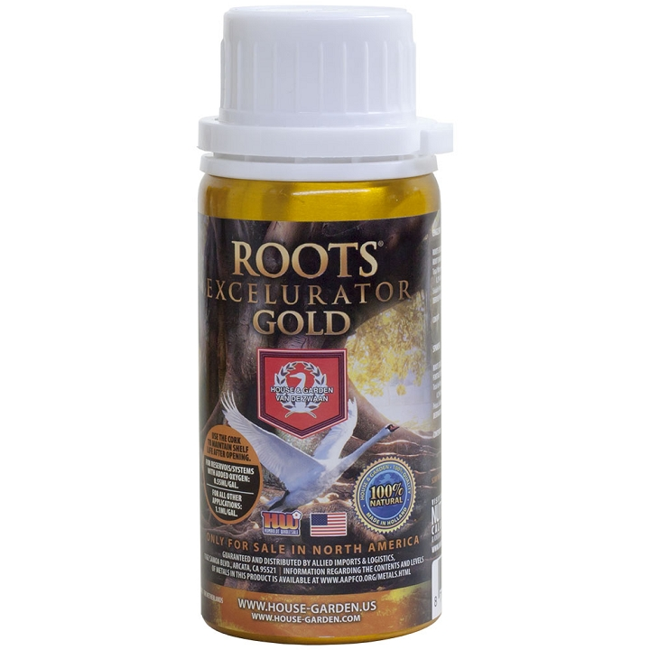 Roots Excelurator By House And Garden