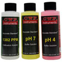 4 fl oz Calibration (Buffer) Solution Kit