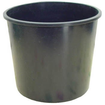 3 Gallon No Hole Container