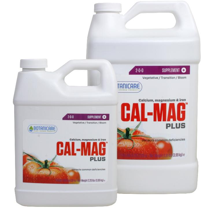 Cal Mag Plus By Botanicare