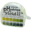 pHydrion Litmus Paper