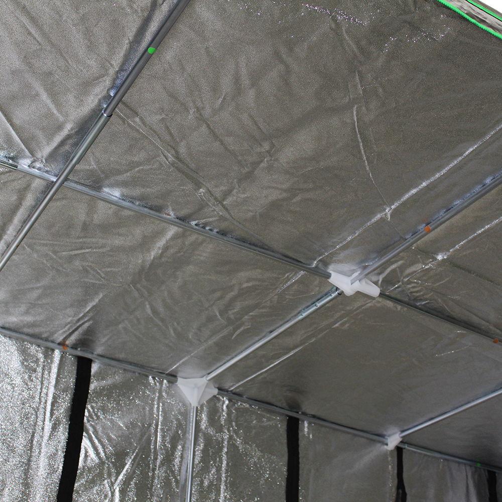 Sun Hut: The Big Easy® Grow Tents