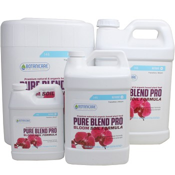 Pure Blend Pro Soil Bloom