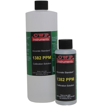 1382 PPM Buffer Solution