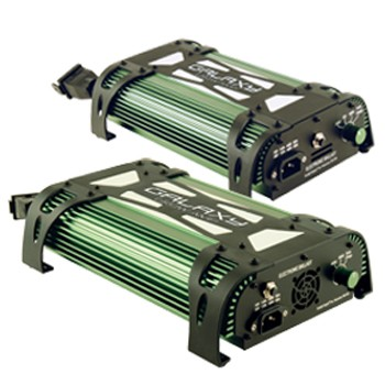 Galaxy Grow Amp Select-A-Watt Ballasts