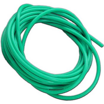 Discharge Hose - Green