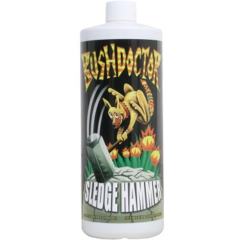 Bush Doctor Sledgehammer - 1 Quart