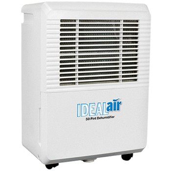 30-50 Pint Dehumidifier