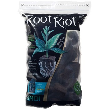 Root Riot™ Replacement Cubes